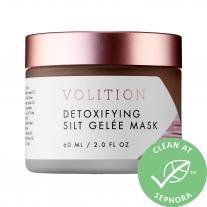 Detoxifying Slit Gelee Mask