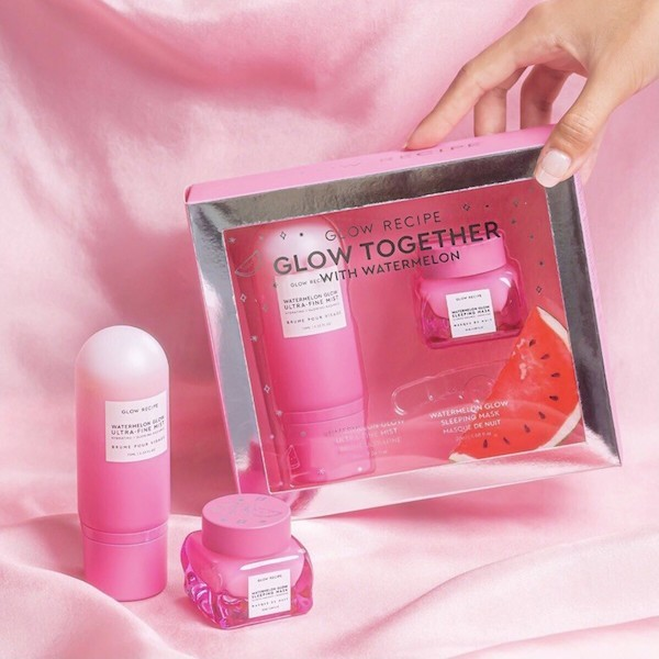 Glow Together Set