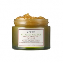 Vitamin Nectar Face Mask