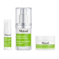 Ready Radiant Retinol Set