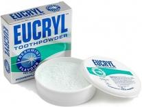 Eucryl  Freshmint Toothpowder 50g