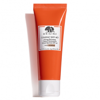 Ginzing Tinted Hydrating Prettifying Finisher SPF 40