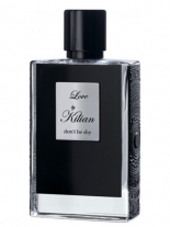 Love Dont Be Shy EDP