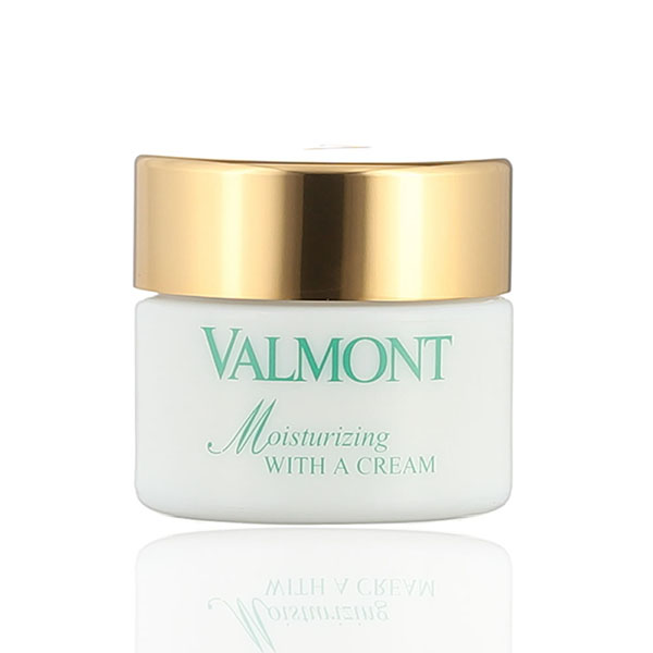 Hydration Moisturizing with A Cream