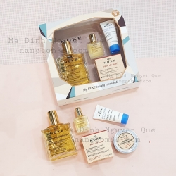 My Nuxe Beauty Essential Set