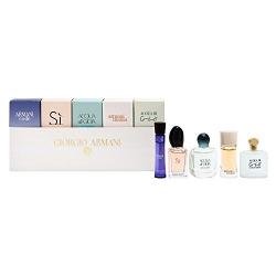 Variety 5 Piece Mini Gift Set for Women
