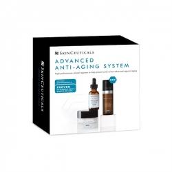 Advanced Anti-Aging System