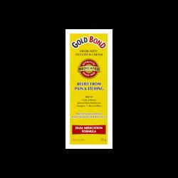 Medicated Anti-Itch Cream