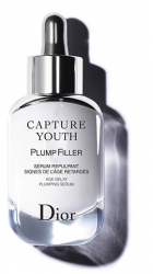 Dior Capture Youth Plump Filler Age Delay Plumping Serum