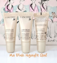 Absolue Precious Cells Honey in Rose Lip Balm