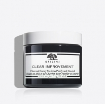 Clear Improvement Charcoal Honey Mask