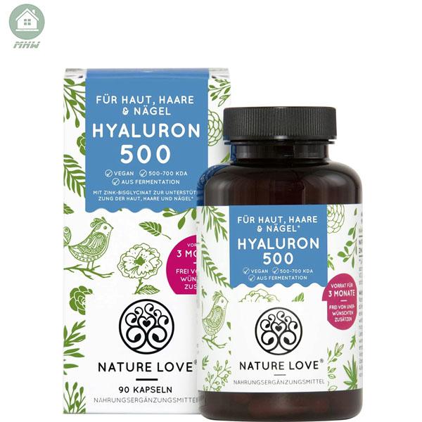 Hyaluron 500