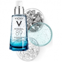 Mineral 89 Toned and Hydrated Skin Healthy Glow