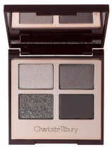 The Rock Chick Eyeshadow Palette: Luxury Palette