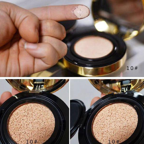 All Hours Cushion Foundation Matte Finish SPF 40
