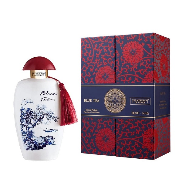 Blue Tea EDP