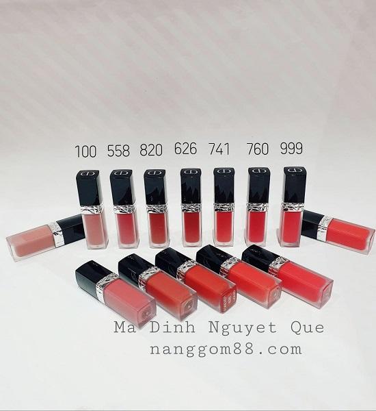 Rouge Forever Liquid