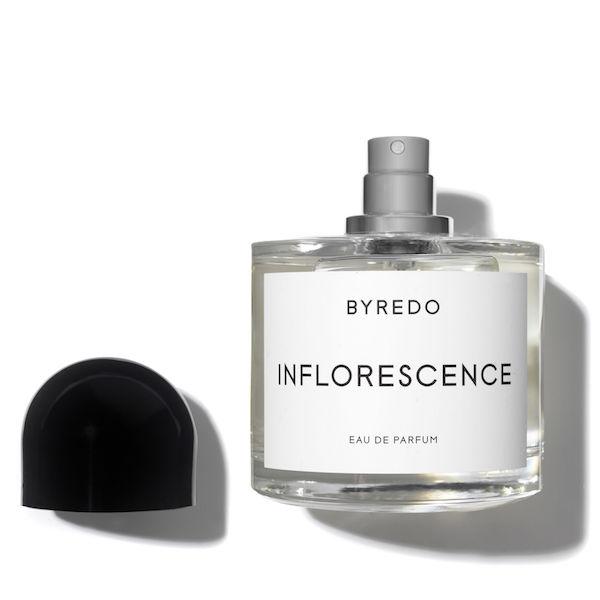 Inflorescence EDP
