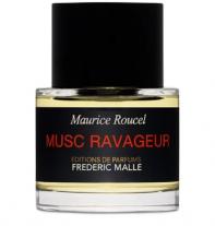 Musc Ravageur EDP