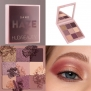 HAZE Obsessions Palettes