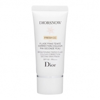 Diorsnow Fresh CC Brightening Tinted Fluid SPF 50 PA+++