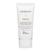 Diorsnow Fresh CC Brightening Tinted Fluid SPF 50 PA+++