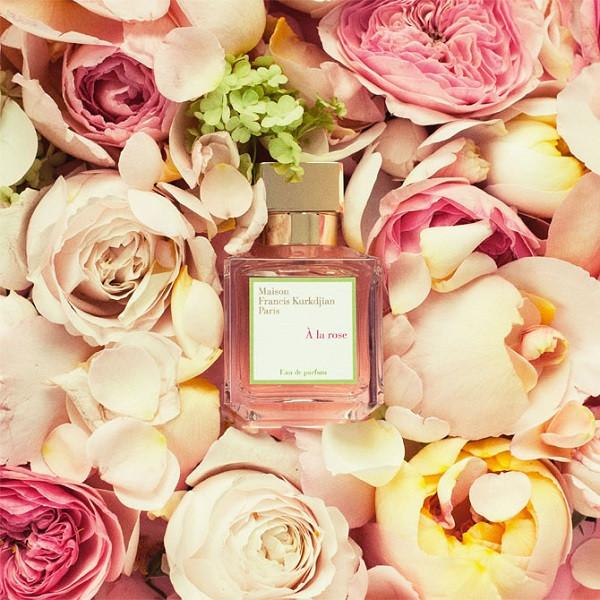 A La Rose EDP
