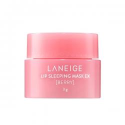 Lip Sleeping Mask Mini (Vị Berry)