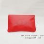 Dior Pouch Đỏ Hồng