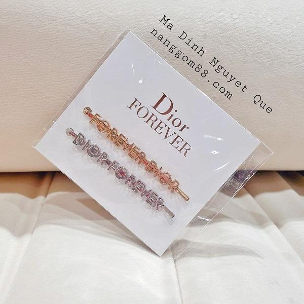 Kẹp tóc Dior Forever