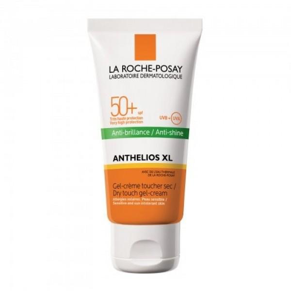 Anthelios Anti-Shine Gel-Cream 50+