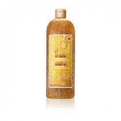 Gold Exfoliating Shower Gel