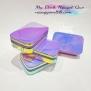 Case chữ nhật Clinique Hologram