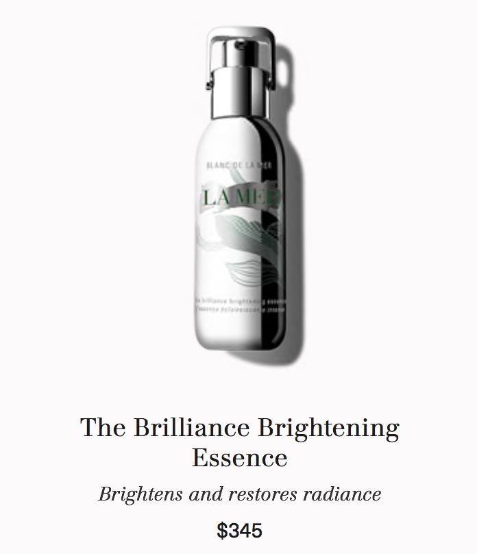 The Brilliance White Essence