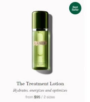 The Treatment Lotion