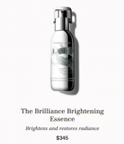 The Brilliance White Essence