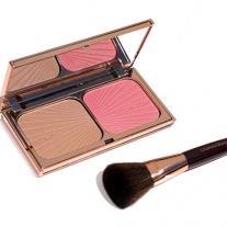 Filmstar Bronze and Blush Glow Set