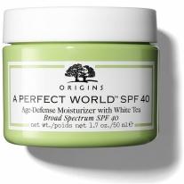 A Perfect World Age Defense Moisturizer with White Tea SPF 40