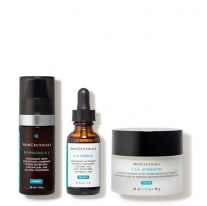 Set Skinceuticals Advanced Anti-Aging System