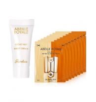 Set Guerlain Abeille Royale 2 Pcs + Túi Vải