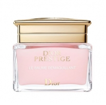 Dior Prestige Exceptional Cleansing Balm-To-Oil