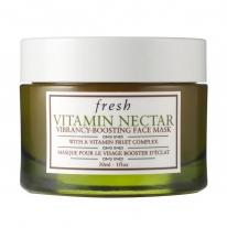 Vitamin Nectar Glow Face Mask