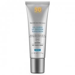 Oil Shield UV Defense Sunscreen SPF50