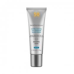 Ultra Facial UV Defense Sunscreen Lotion SPF50