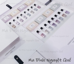 Maison Christian Dior Perfumes Set