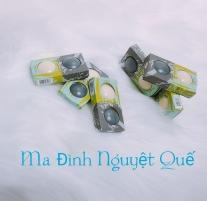 Mix & Mask