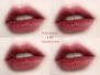 Lip Color Matte Trio Set