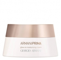 Armani Prima Glow-On Moisturizing Cream