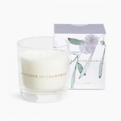 Lavender & Chamomile Fragranced Candle