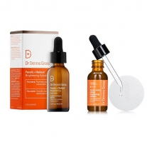 Ferulic Acid & Retinol Brightening Solution